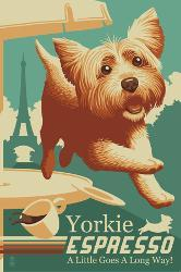 Affordable Yorkshire Terrier Posters for sale at AllPosters com