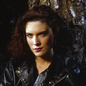 """LARA FLYNN BOYLE. """"Twin Peaks"""" [1990], directed by DAVID LYNCH."""
