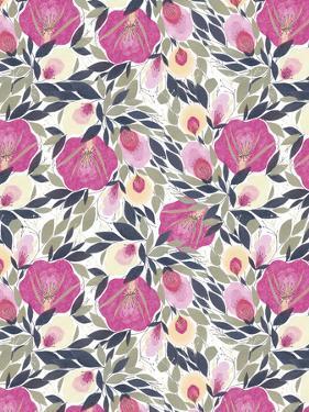 Bouquet Rhythm by Larisa Hernandez