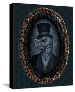 Sir Sheldon Sterling by Larkin