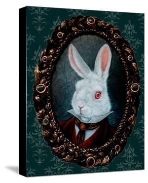 White Rabbit by Larkin