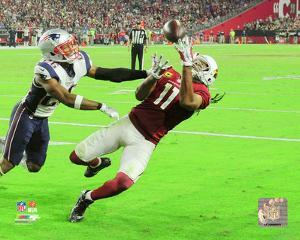 Larry Fitzgerald 100th Career Touchdown September 11, 2016