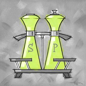 3-Salt and Pepper Lime by Larry Hunter