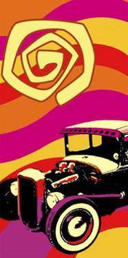 Hot Rod Sunshine by Larry Hunter