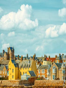 Somewhere In Scotland by Lars Van de Goor