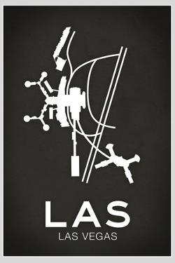 LAS Las Vegas Airport