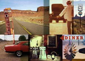 Las Vegas: On The Road