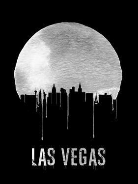 Las Vegas Skyline Black