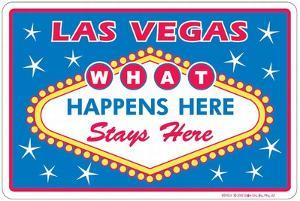Las Vegas What Happens