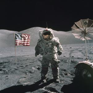 Last US Manned Mission - Dec 12, 1972