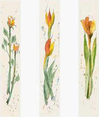 Blumen Motive