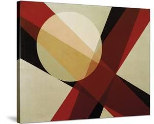 A 19, 1927 by Laszlo Moholy-Nagy