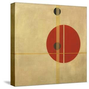 Suprematistic by Laszlo Moholy-Nagy
