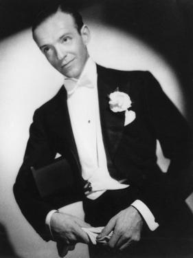 Fred Astaire, American Dancer, Actor and Film Star, C1938 by Laszlo Willinger