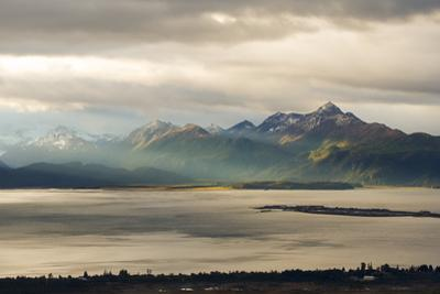 Late Summer in Alaska by Latitude 59 LLP