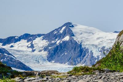 Path to Portage Glacier by Latitude 59 LLP