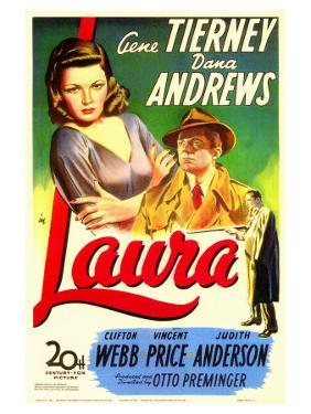 Laura, 1944