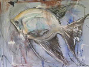 Angel by Laura D Zajac