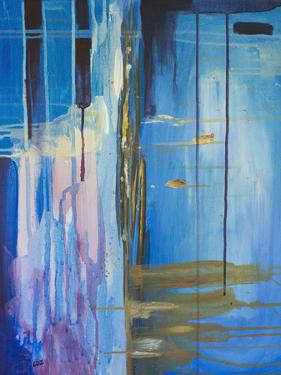 Desert Rain by Laura D Zajac