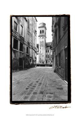 A Venetian Stroll VI by Laura Denardo