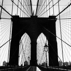 Brooklyn Suspension IV by Laura Denardo