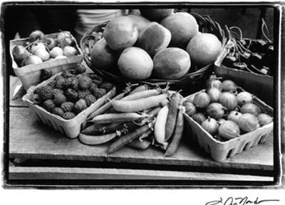 Farmer's Market I by Laura Denardo