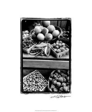 Farmer's Market II by Laura Denardo