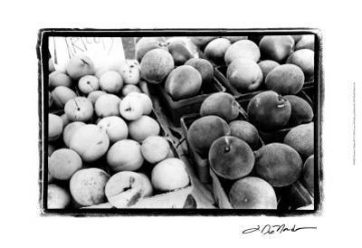 Farmer's Market III by Laura Denardo
