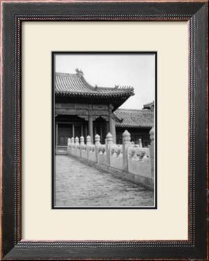 Forbidden City Walk, Beijing by Laura Denardo