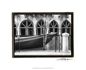 Hidden Passages, Venice IX by Laura Denardo