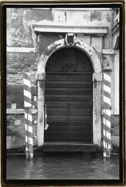 Hidden Passages, Venice VI by Laura Denardo