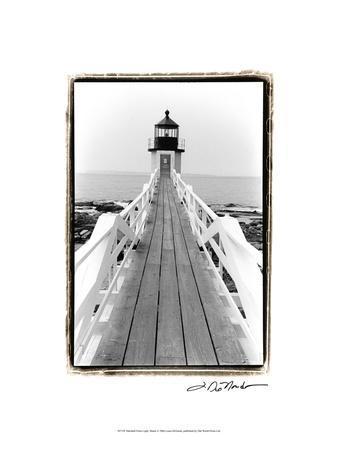 Marshall Point Light, Maine