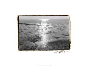 Ocean Sunrise IV by Laura Denardo