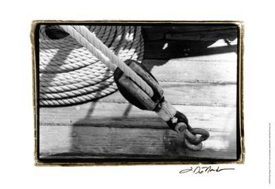 Ship Shape VI by Laura Denardo