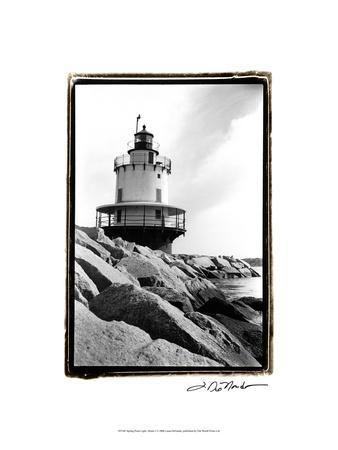 Spring Point Light, Maine I