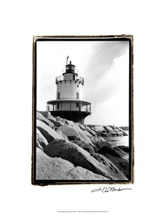 Spring Point Light, Maine I