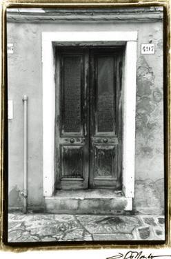 The Doors of Venice II by Laura Denardo