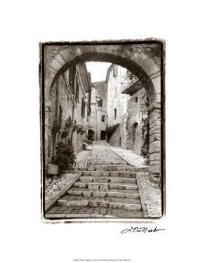 Village Passageway by Laura Denardo