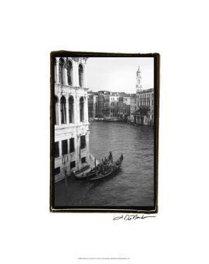 Waterways of Venice VI by Laura Denardo
