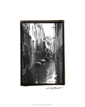 Waterways of Venice VII by Laura Denardo