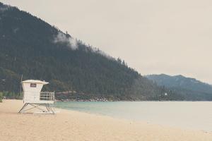 Lake Tahoe Nevada by Laura Evans