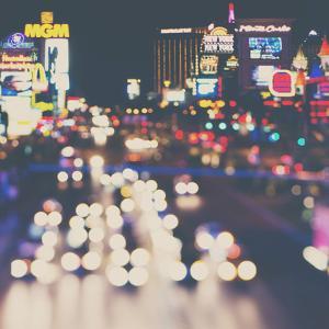 Las Vegas by Laura Evans