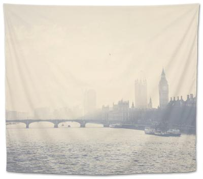 The City of Westminster by Laura Evans
