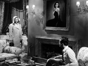 Laura, Gene Tierney, Dana Andrews, 1944