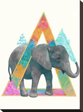 Elephant1 by Laura Graves