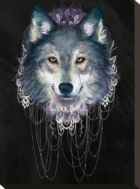 Wolf by Laura Graves