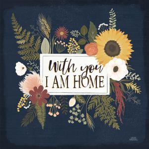 Autumn Romance III by Laura Marshall