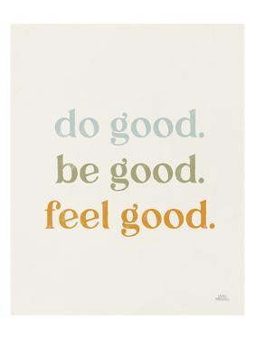 Do Good Retro by Laura Marshall