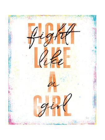 Empowerment II by Laura Marshall