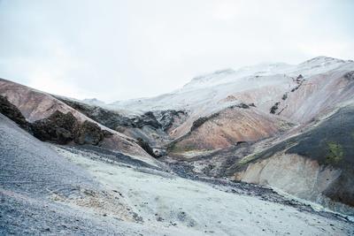 Iceland Hills I